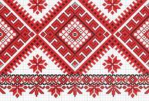 Knitting chats - Fair Isle / by Clara Lo
