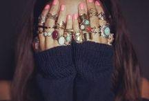 My Style Pinboard / by Nikki Castille