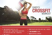 fitness / by Casey Ayers