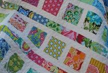 Quilt Ideas / by Margaret Weisman