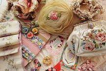 Vintage Love / I LOVE vintage....I mean, I REALLY.LOVE.VINTAGE!!! / by Cat Aldridge