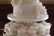 Cakes Are Art / by The Sirens of the Sea