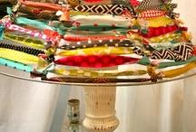 crafty stuff / by Janet Schurstein