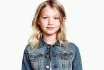 KellyRutherford.com KIDS / by Kelly Rutherford