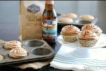 Sweet Baking / by Karen@TastyTrials