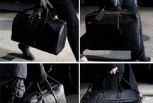 Men's Fashion / by Luke Keleher