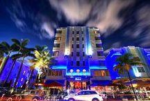 South Beach Getaway / by Jorie Mark