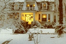 Winter or Christmas / by Donna Dyckman
