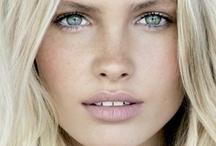 Beauty pics & tips / by Alessandra