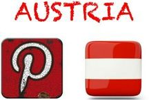 AustrianDesk - Austria Österreich 2.0 / Inspirations from #Austria - XING ➜ http://bit.ly/AustrianDesk - Facebook ➜ http://www.facebook.com/Austria.info - If you want to join this community which posts Austrian Content automatically onto Twitter ➜ https://twitter.com/AustrianDesk - send a note to ➜ http://bit.ly/TheSecret_of_Pinterest / by networkfinder.cc ~ Michael Rajiv Shah