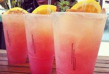 Drinks / by Katie Maritato