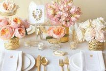 Event and Wedding Decor / by Rissa Merkley Gunderson