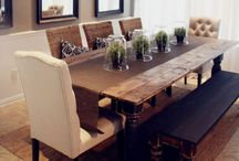 For the Home / Home decor / by Kristin Meirose