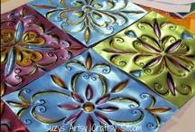 Craft Ideas / by Nelda Rushing