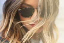 Hair / by Alyssa Rodriguez