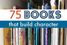 Children's Literature for the Classroom / by Tayler Cameron