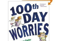 100 Days of School / by Tayler Cameron