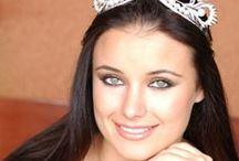 Favorites Miss Universe / by Héctor Lemus Morales