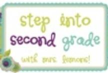 Grade 2 Blogs / by Tayler Cameron