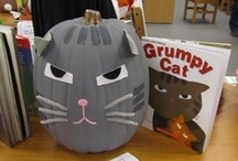 Halloween Theme / by Tayler Cameron