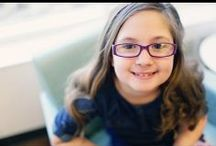 Tell Me a Story / Inspirational stories - from your perspective. / by Cincinnati Children's Clinical Research Studies