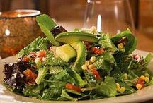 Restaurants in NW Arkansas / by John Brown University