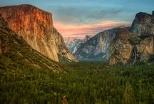 California--My Home / by Bonnie Koenig