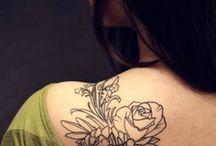 Inked / by Sarah Potts
