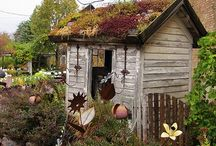 Earthmother Garden / Things and places that my soul appreciates / by janel webster