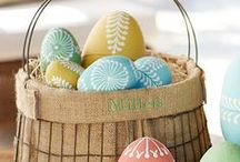 Easter / Velikonoce / by Almara Shop