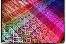 Weaving / by Jenny Sutherland