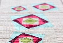 Quilting / by Jenny Sutherland