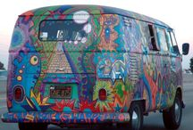 VW Driver / The awesome car VW love them / by janel webster