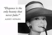 Style quotes / Wise words from the fashion icons who inspire us here at HN HQ / by Harvey Nichols