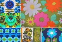 floral pattern / by Lori Siebert