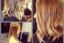 Hair I Love / by Staci DeGregori