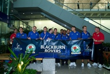 Events / by Blackburn Rovers