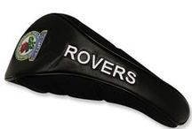 Golf  / http://www.onerovers.co.uk/retailprods.aspx?cat=107&h=30 / by Blackburn Rovers