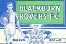 Matchday Programmes / by Blackburn Rovers