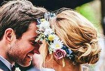 Wedding(: / by Emily Kent