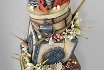 Tartas de concurso / by Ilusiona Cakes