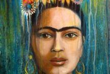 Latina/o Culture & Heritage / by Becca v.U.
