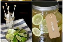 For ENTERTAINING - Drinks & Appetizers / by B & B Mom