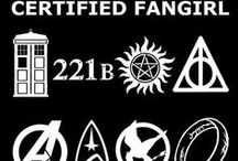 67 Chevy Impala, Blue, Licence Plate 221B / Total Fangirl Zone and All That Is Geek- Supernatural, Who, Sherlock / by freakypet