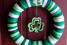 St Patrick's Day / by Bridget Scoggins