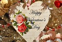 Valentine's Day / by Bridget Scoggins