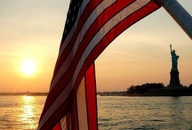 Independence Day / by Bridget Scoggins