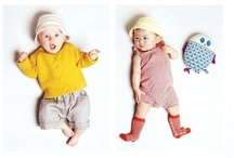 Bonnie Press pages / here's a few examples of our recent press / by Bonnie Baby London