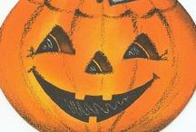 Halloween / by Bridget Scoggins