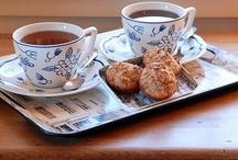 Coffee Break / by Debbie Petras